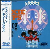 DIXIE CUPS-RIDING HIGH-JAPAN MINI LP CD BONUS TRACK C94