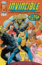 Invincible #133 (NM)`17 Kirkman/ Ottley (Cover B)