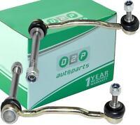 FRONT LEFT & RIGHT STABILISER ANTI ROLL BAR DROP LINKS FOR CITROEN C5 MK3 C6