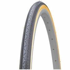 Kenda K36 Road Tire Black/Gum Wall 27 X 1-1/8 Bike