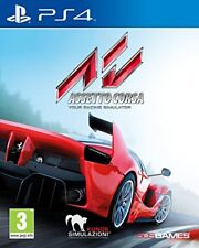 505 Games Ps4 Assetto Corsa UK