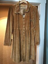REDUCED PRICE! Jeanne d'arc Living Warm Choices Jacket Caramel Size M