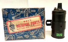 1955-56 Studebaker Golden Hawk Ignition Coil CAD-4001 NOS Autolite