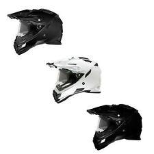 Oneal MX Sierra Dual Sport Dirt Bike Helmet - Assorted Colours & Sizes
