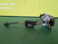LTI TX1 BRONZE 1997-2002 2.7D OS DRIVER SIDE FRONT DOOR LOCK WITH ACTUATOR
