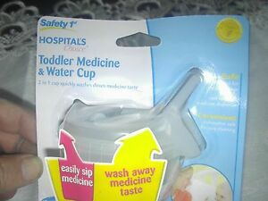 bulk lot of 12 toddler medicine and water cup