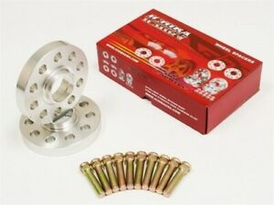 ICHIBA V1 Wheel Spacers 10MM Rear Only For 95-98 NISSAN 240SX / 86-96 300ZX