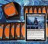 mtg BLACK AYARA COMMANDER EDH DECK Magic the Gathering rare cards drana gonti