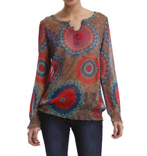 BLOUSE   DESIGUAL  TYLER  Taille XS