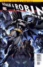 Batman & Robin - The Boy Wonder (2005-2008) #1 (Batman Variant)