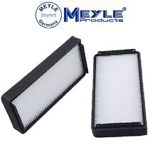 For Maybach 57 62 For Mercedes W210 W220 Cabin Air Filter Meyle 210 830 10 18