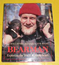 Bearman – Exploring the World of Black Bears 1973 Lynn Rogers Pictures! See!