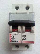 Disjoncteur C6 Legrand 06464