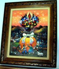 Bogdan Miscevic Painting