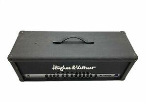 Hughes & Kettner Matrix 100 Gitarrenverstärker used #2196