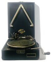 Gramophone Superior Mico 1920s
