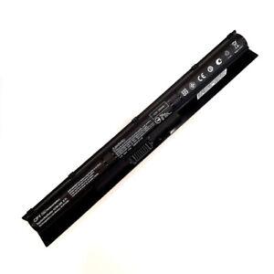 KI04 K104 Battery For HP Pavilion 14 15 17-G000 HSTNN-LB6S 800049-001 800009-421