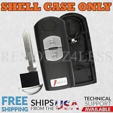 For 2012 2013 2014 2015 2016 2017 Mazda CX5 Remote Key Fob Shell Case Cover 3b