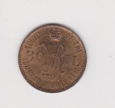 BOVRIL 1897 Victoria greatest success of the longest reign Diamond Jubilee.H.153