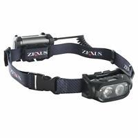 Zexus ZX-R700 LED Headlamp Rechargeable Professional Model 207050