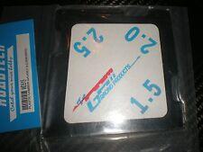 GPM WD515 jauge de carrossage ( 1.5 / 2 / 2.5  ° )