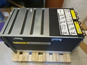 16-BAY HP PROLIANT C7000 BLADE SERVER CHASSIS ONLY + PSUs 408316-002 438859-001