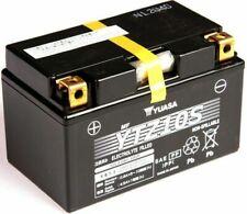 YUASA YTZ10S Batterie Moto 12 V 8,6 Ah