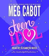 Teen Idol 2004 by Meg Cabot 1400085837