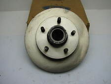 OEM Ford Disc Brake Rotor And Hub Assembly Front F4TZ1102C For 93-94 Explorer