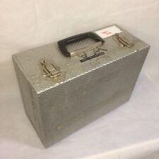 Outside Broadcast Lens aluminium flight case no.4