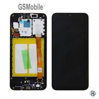 Original Display Pantalla LCD Tactil Schermo Samsung Galaxy A20e 2019 A202 Black