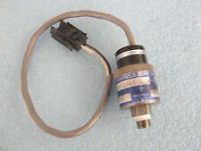Whitman Controls Model: P117V-3H-F12L-X-2154-7  Ajustable Switch.  <
