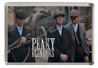 Peaky Blinders - Birmingham - Fridge Magnet - Jumbo 90mm x 60mm Size