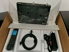 Xfinity Comcast HDMI Cable Box RNG 150N Receiver PR150BNM with remote and more