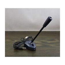 Microphone micro pour PC ,Ordinateur prise jack