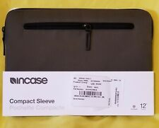"Incase Mulberry Compact Sleeve For MacBook Pro 12""  - New"