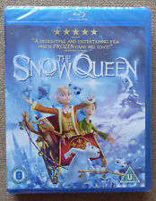 The Snow Queen New Blu-Ray Disc Sealed