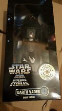 "STAR WARS collector series 12"" Darth Vader 1996 Boxed Never Opened."