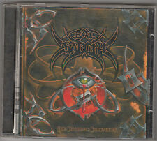 BAL SAGOTH - the chthonic chronicles CD