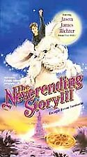 The Neverending Story 3: Escape From Fantasia (VHS, 1997)
