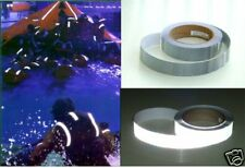 "Reflective SOLAS Marine Tape  2"" x 5 ft long"