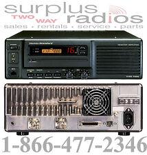 NEW VERTEX VXR-7000 VHF 150-174MHZ 50W 16CH REPEATER BASE STATION FIRE POLICE