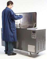 New 45 Gallon Omegasonics Heated Ultrasonic Cleaner