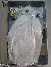 "Tonner Glass Slipper Cinderella Disney 22"" Outfit American Model BRAND NEW NRFB"