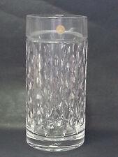 Ralph Lauren ASTON Crystal Highball 16 oz Glass Made in Germany