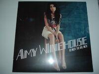Back To Black-Vinyl von Amy Winehouse (2007), Neu OVP, LP