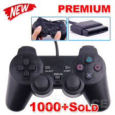 Premium L Brand New Dual Shock Gamepad For Sony Playstation 2 PS2 Controller