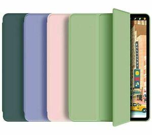 Smart Cover für Apple iPad Pro 10.2 2019/Pro/Air 3 Case Etui Tasche Schutzhülle