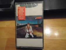 SEALED RARE OOP PROMO Carnival Art CASSETTE TAPE Welcome To Vas Llegas WEEZER !