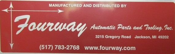 fourwaymachinery